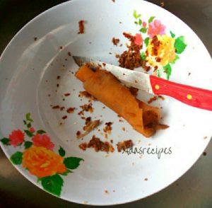 spicy shredded oil bean sauce(ugba)