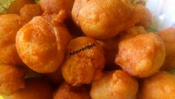 Akara recipe