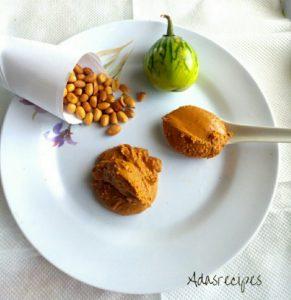nigerian peanut butter