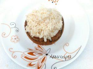 nigerian white coconut rice