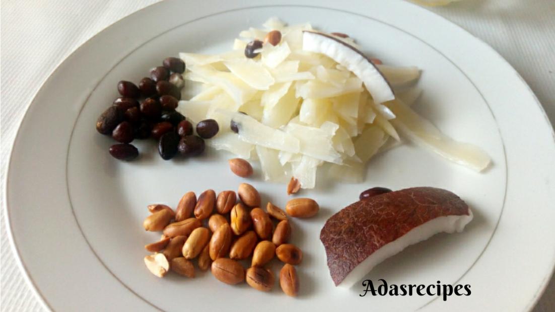 Bobozee(Akpu Mmiri,Wet Cassava Chips)!