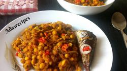 beans-corn porridge recipe-Adalu.
