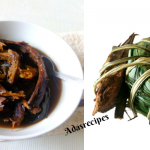 How To Prepare Aju Mbaise Herb For New Moms | Mmiri Ogwu