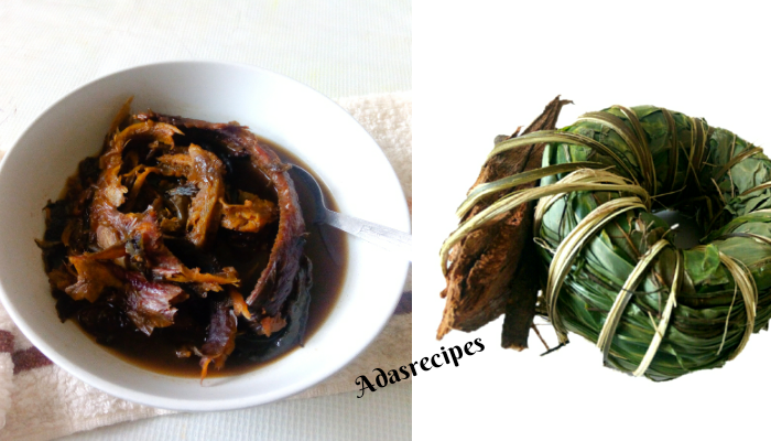Aju Mbaise Herb